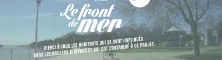 Un nouveau Front de mer pour Saint-Nazaire