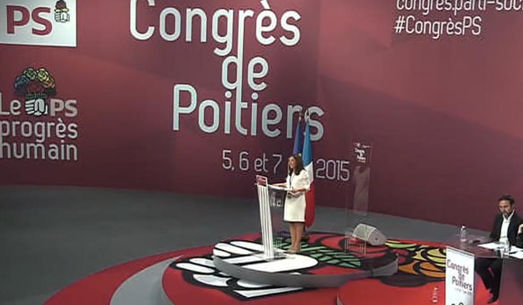 Congrès de Poitiers